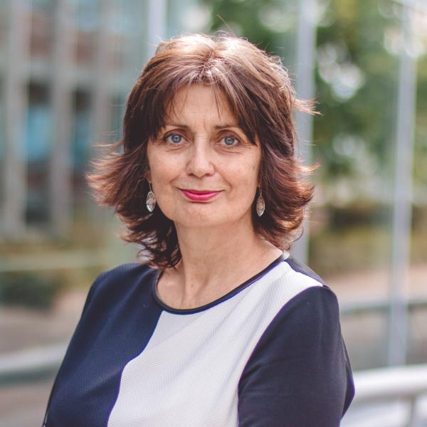 doc. PhDr. Ing. Eva Jarošová, Ph.D.