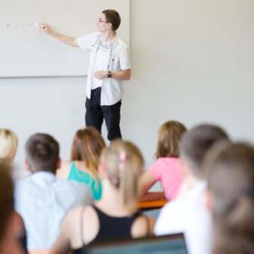 VYPSÁNY: aktuální termíny kurzu pedagogických dovedností pro doktorandy a akademické pracovníky