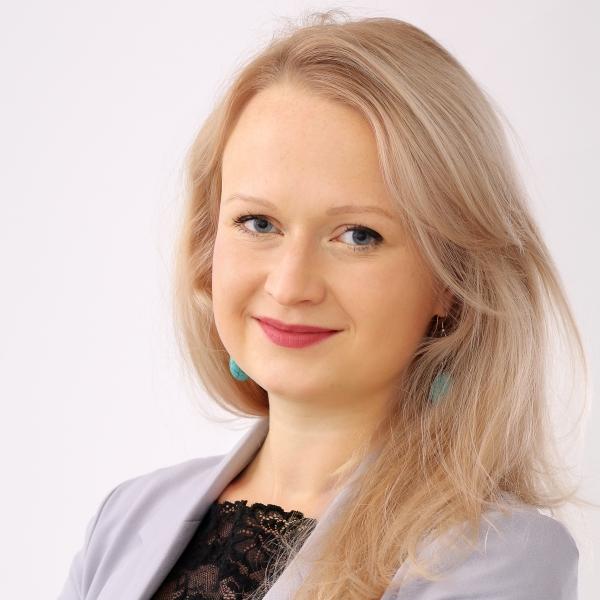 PhDr. Mgr. Pavlína Honsová, Ph.D.