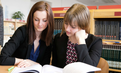 Termíny poradny pro studenty se SVP pro letní semestr 2021